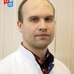 Бадиков Дмитрий Владимирович